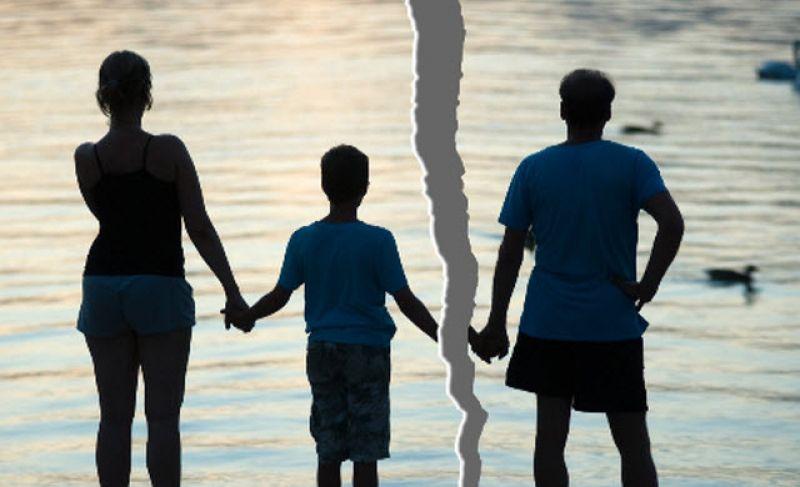 Trong giấc mơ thấy nước cuộc hôn nhân xuất hiện người thứ ba