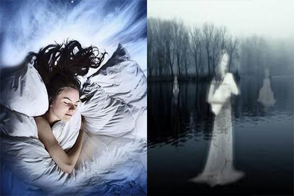 Giải mộng giấc mơ thấy ma quỷ dự báo điềm gì?