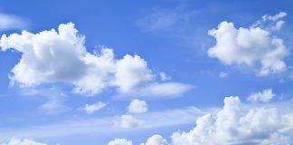 giải mã giấc mơ thấy bầu trời