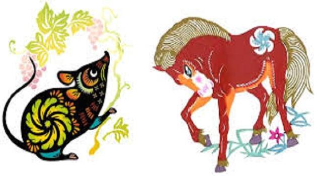 Hai con giáp muốn tránh xung đột không nên kết hợp với nhau