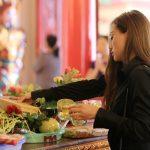 Ý nghĩa của lễ tết trung nguyên ở Việt Nam