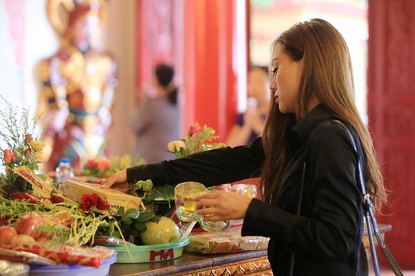 lễ cúng ngày tết trung nguyên ở Việt Nam