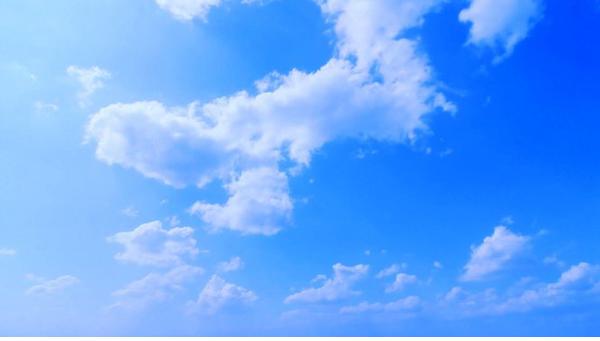 Chiêm bao thấy bầu trời rộng lớn báo hiệu sự hưng thịnh