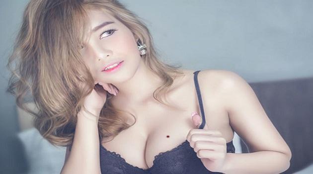Phụ nữ có nốt ruồi quanh bầu ngực người sở hữu khối tài sản lớn