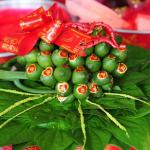 Phong tục ăn trầu nét đẹp văn hóa làng Phú lễ