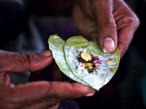 Phong tục ăn trầu nét đẹp văn hóa dân tộc Việt