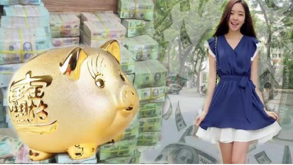 Tuổi Hợi có quý nhân phù trợ giàu lên nhanh chóng sau tuổi 35