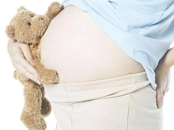 Mơ thấy mình có bầu là ý ngĩa gì?