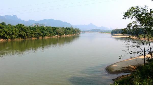 Chiêm bao thấy sông có ý nghĩa gì?