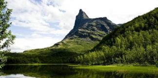 Mộng thấy sông núi có ý nghĩa gì?