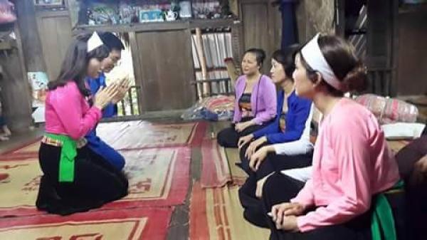 Tìm hiểu nét phong tục cưới hỏi của người Mường Hòa Bình