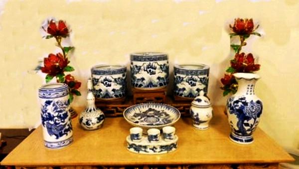 Thờ cúng tổ tiên nét văn hóa của người dân tộc Việt