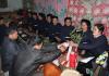 Nét văn hóa độc đáo trong nghi lễ mừng thọ của người Tày - Hà Giang