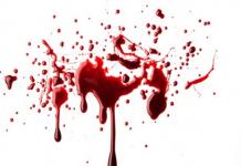 Giải mã chi tiết giấc mơ thấy máu là điềm gì?