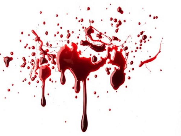Mơ thấy máu là điềm gì? giải mã chi tiết giấc mộng thấy máu