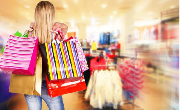 Giải mã ý nghĩa giấc mơ đi mua sắm