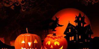 Ngày hội Halloween và những nét độc đáo