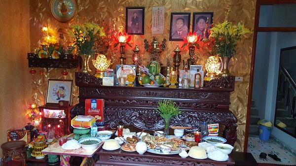 Những ngày giỗ ở Việt Nam có ý nghĩa gì?