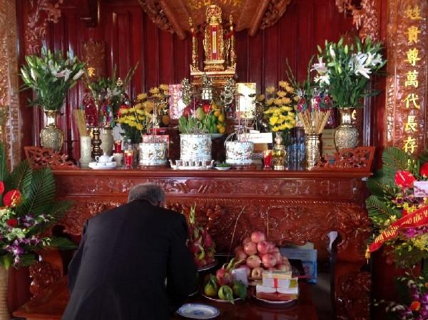 Ý nghĩa của những ngày giỗ ở Việt Nam