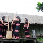 Khám phá nét độc đáo trong lễ hội cúng mùa màng ở Tây Nguyên