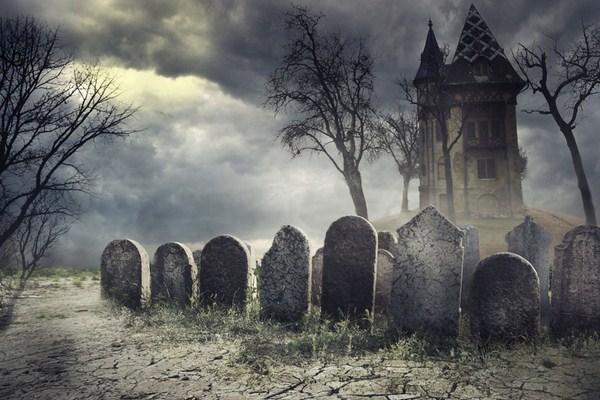 Mơ thấy nghĩa địa và mình bị mắc kẹt dự báo điềm gì?