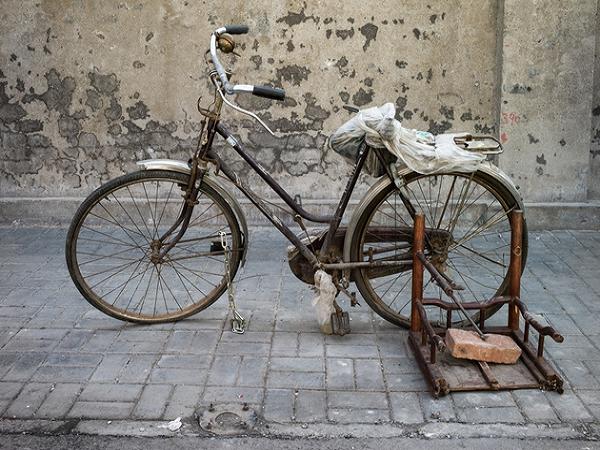 Ngủ mơ thấy xe đạp bị hỏng là điềm báo ko tốt
