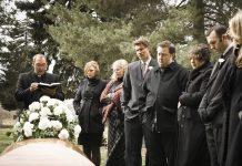 Nằm mơ thấy nghĩa địa có ý nghĩa gì?