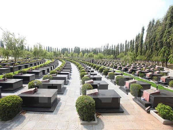Ngủ mơ thấy nghĩa địa là điềm lành hay dữ?