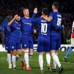 Chelsea lập kỷ lục cho bóng đá anh