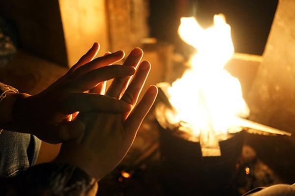 Ngủ mơ thấy bếp lửa là điềm báo gì?