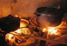 Mơ thấy bếp lửa có ý nghĩa gì? giải mã chi tiết nhất
