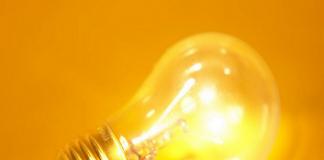 Mơ thấy bóng đèn ẩn chứa điều gì?
