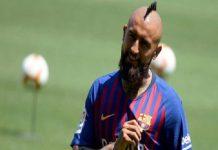 Vidal đến đâu, ở đó có danh hiệu