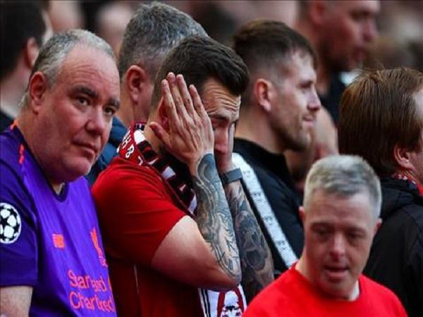 Liverpool xứng đáng vô địch Champions League