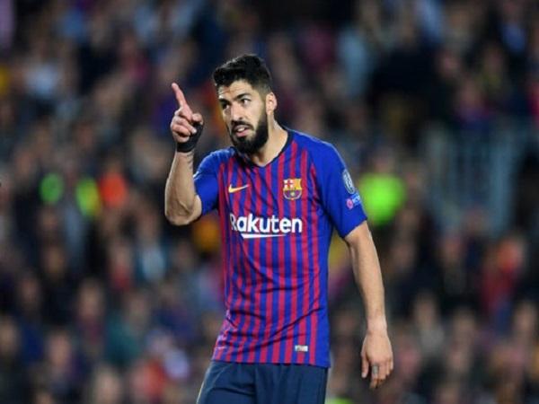 Barca thua, Luis Suarez bị nghi ngờ vì trốn việc
