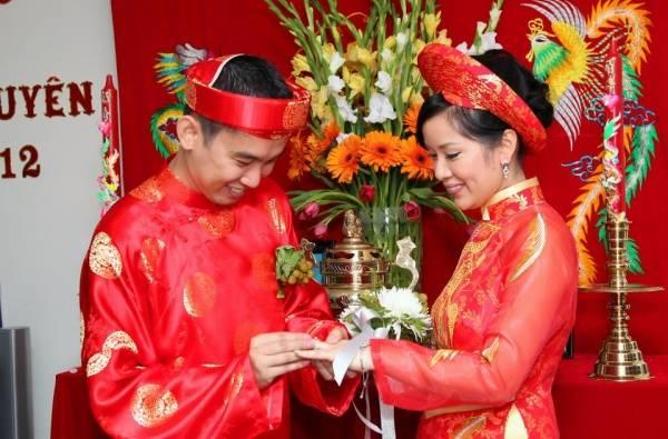 Điều đại kỵ trong đám cưới, cô dâu chú rể cần lưu ý