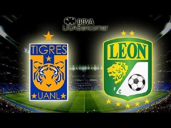 Dự đoán Tigres UANL vs Club Leon, 8h45 ngày 24/05
