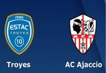 Dự đoán Troyes vs Ajaccio, 1h45 ngày 18/05