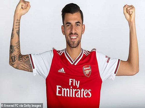 Chuyển nhượng 26/7: Arsenal chính thức đón liên tiếp 2 tân binh