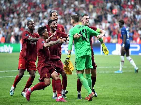 Đêm Istanbul kỳ diệu: Liverpool thắng Chelsea