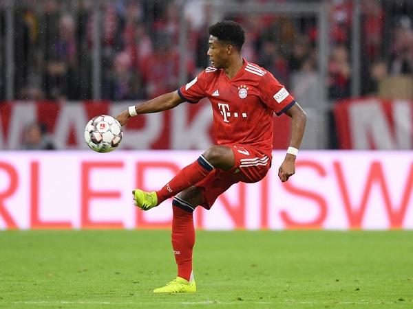 Bayern từ chối bán Alaba cho Barca