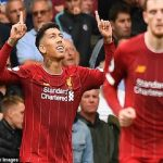 Chelsea 1-2 Liverpool: Cặp đôi cùng tiến