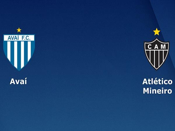 Nhận định Avai vs Atletico Mineiro, 6h00 ngày 24/09