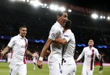 Điểm nhấn PSG 3-0 Real: Thiên thần gieo ác mộng