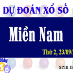 Phân tích KQXSMN ngày 23/09 chuẩn xác 100%
