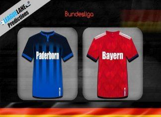 Soi kèo Paderborn vs Bayern Munich 20h30, 28/09 (VĐQG Đức)