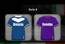 Nhận định Brescia vs Fiorentina, 0h00 ngày 22/10