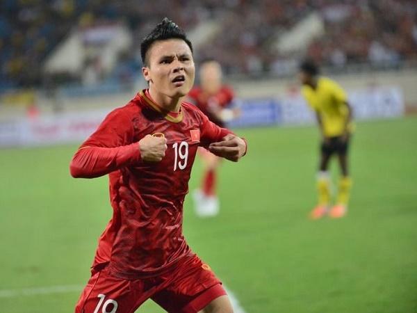 Nguyên nhân Quang Hải từ chối sang La Liga tập luyện