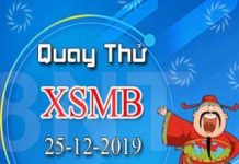 Nhận định KQXSMB ngày 25/12 của các chuyên gia