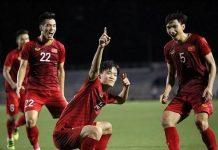U22 Việt Nam được thưởng 1 tỷ đồng sau trận thắng U22 Indonesia